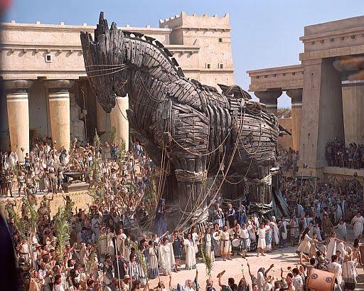 Trojan-Horse rep